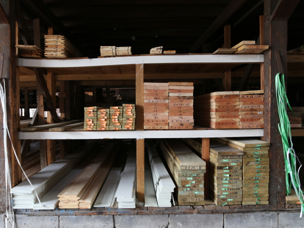 lumber cut to order
