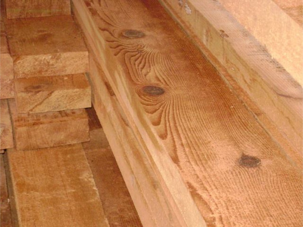 wood for DIY cedar projects