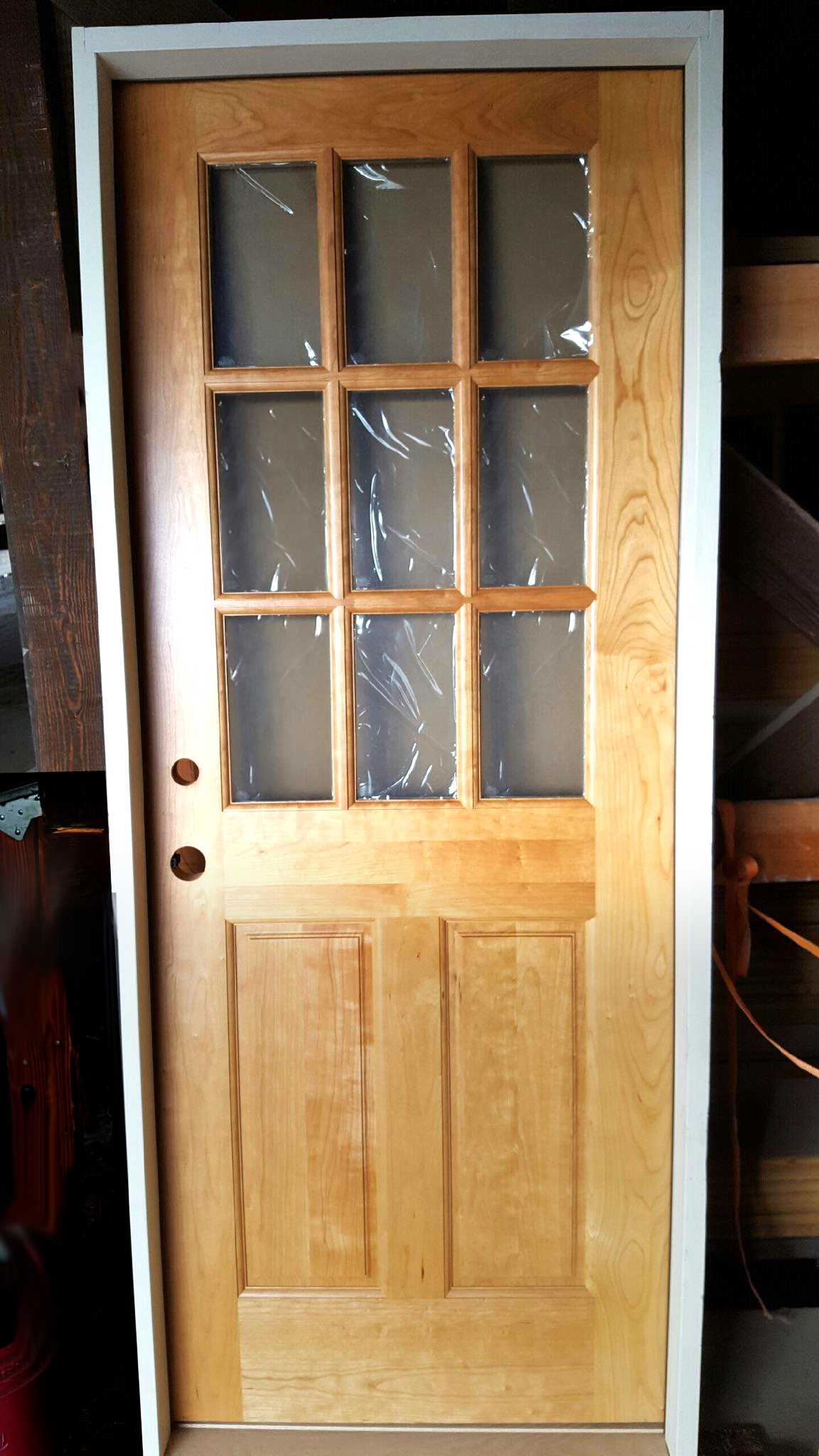 Interior And Exterior Doors West End Lumber Building Materials