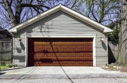 Quot Build A Garage Quot Kits West End Lumber Amp Building
